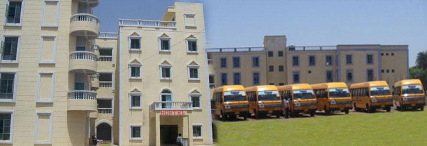 Bhabha College of Education, Bhopal