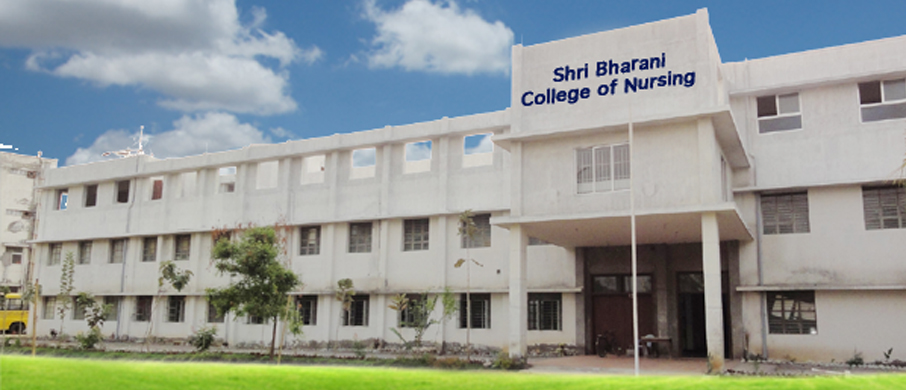 Shri Bharani College of Nursing, Salem Image
