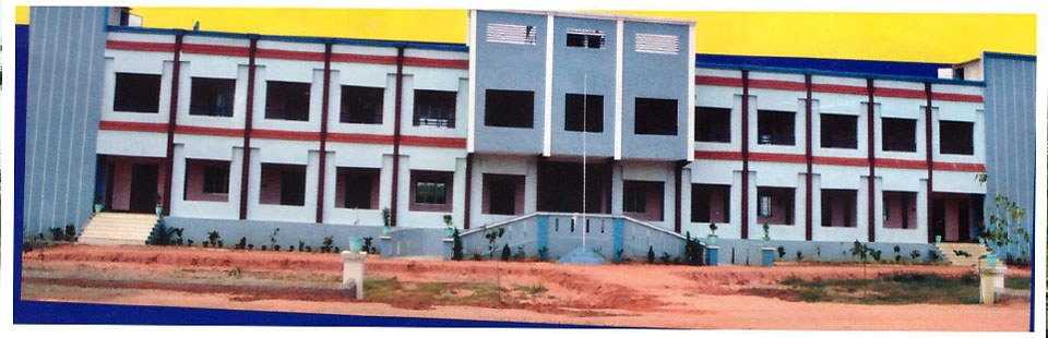 Sree Bhavani College of Physical Education, Cuddalore Image