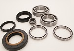 Rear Differential Bearings and Seals Kit Honda TRX420 TE TM 2007-2013