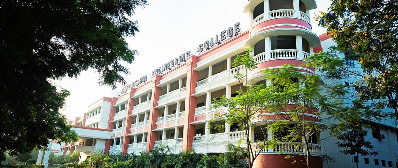 Rajalakshmi Engineering College, Chennai Image