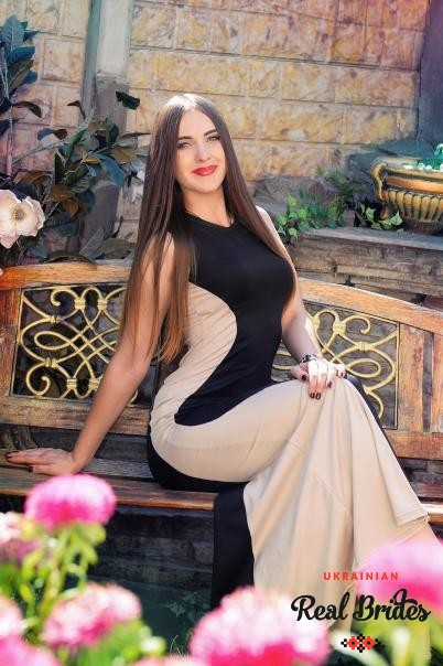 Photo gallery №14 Ukrainian bride Angelina