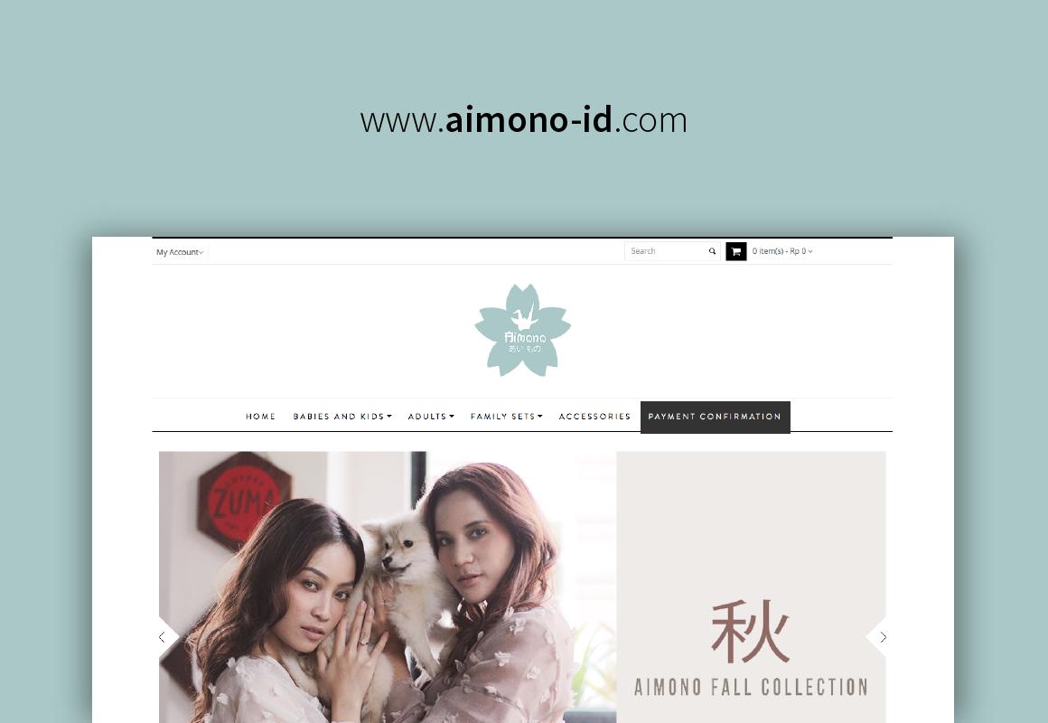Aimono Indonesia