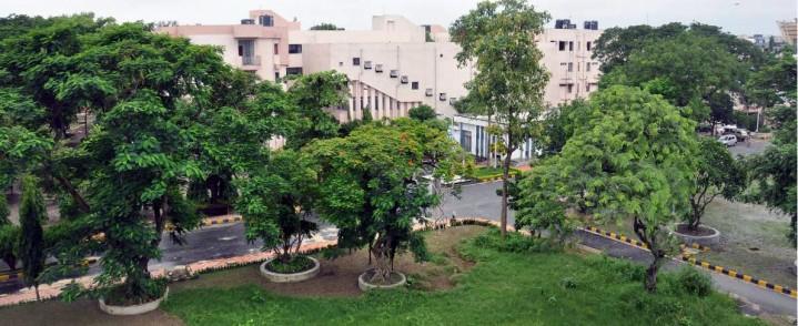 National Institute Of Homoeopathy, Kolkata Image
