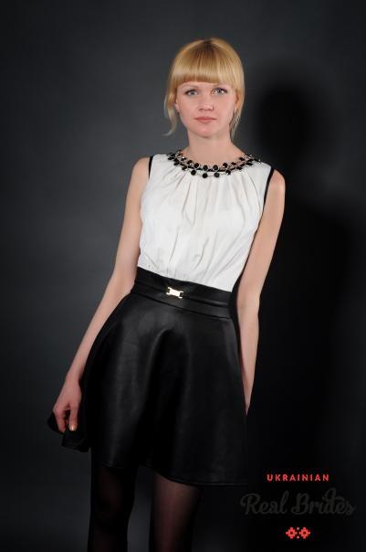 Photo gallery №9 Ukrainian lady Inna