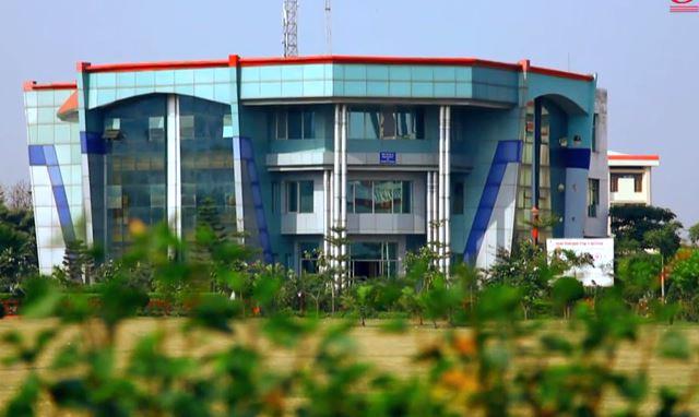 SVIET (Swami Vivekanand Institute of Engineering and Technology), Banur