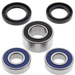 Rear Wheel Bearings and Seals Kit Honda CBR600F4i 2001 2002 2003 2004 2005 2006