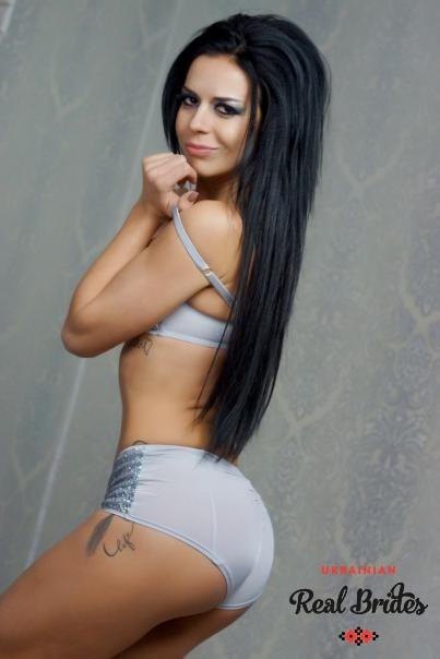 Photo gallery №7 Ukrainian lady Ilona