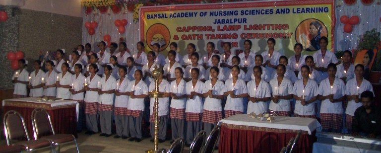 Bansal Academy Of Nursing Sciences and Learning