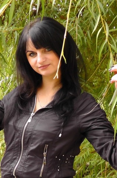 Profile photo Ukrainian bride Lyudmila