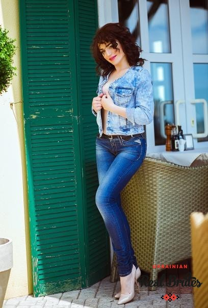 Photo gallery №9 Ukrainian women Yuliya