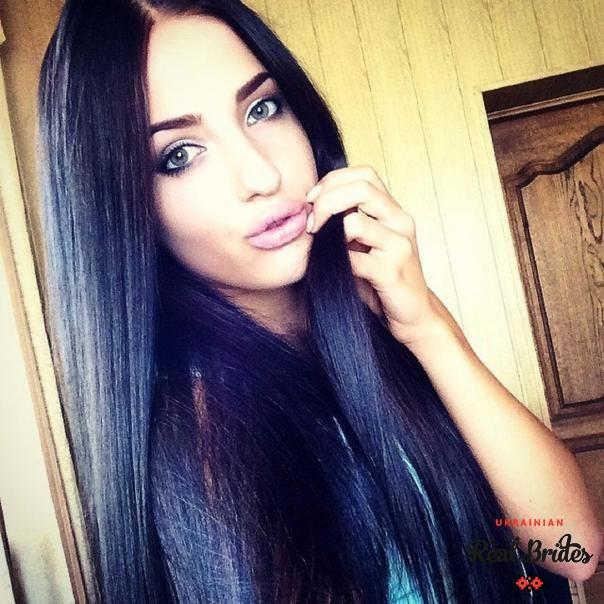 Photo gallery №1 Ukrainian girl Elizaveta