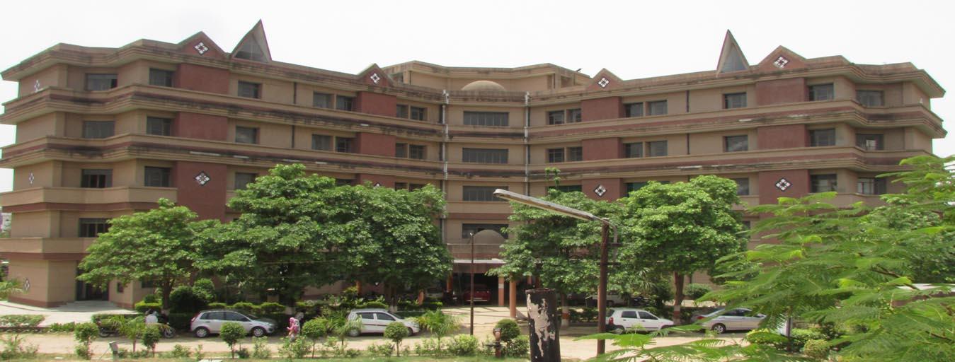 State Lal Bahadur Shastri Homoeopathic Medical College & Hospital Image