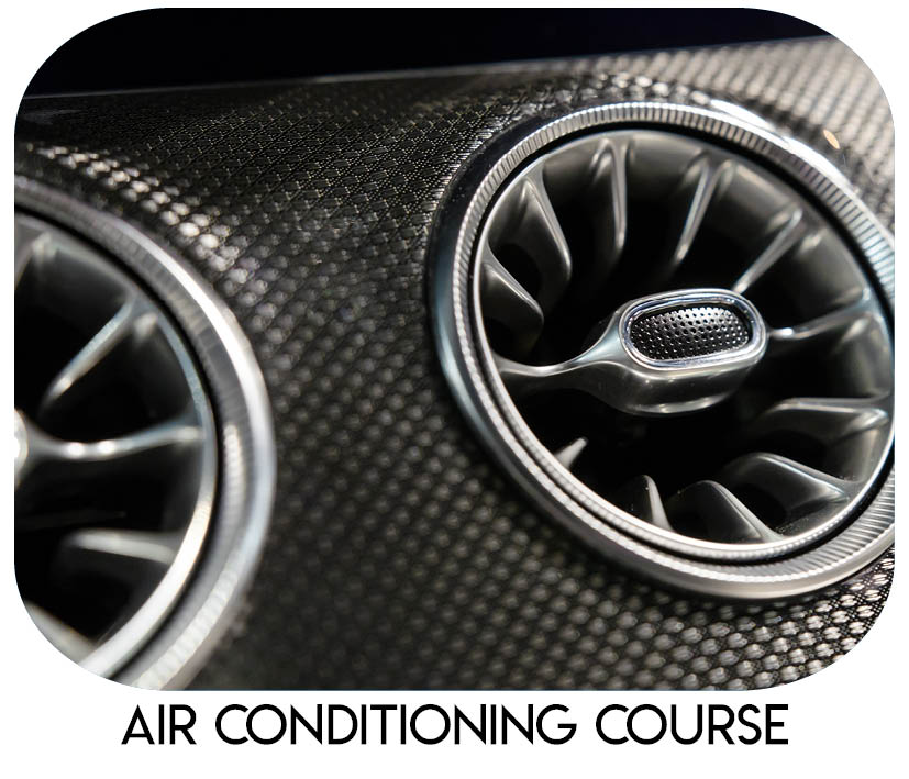 Air Conditioning Course