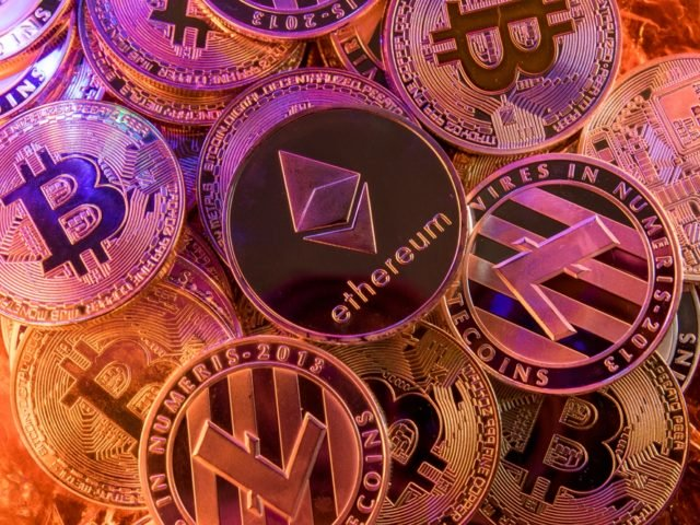 Bitcoin Revolution Charlize Theron