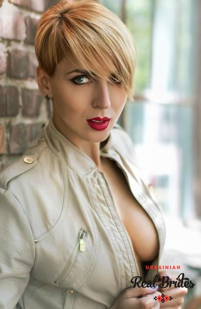 Photo gallery №6 Ukrainian women Tatjana