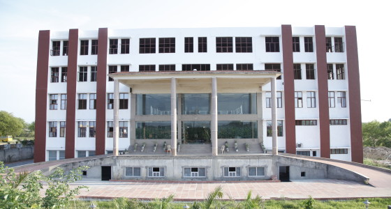 ANJALI COLLEGE OF PHARMACY AND SCIENCE, Agra