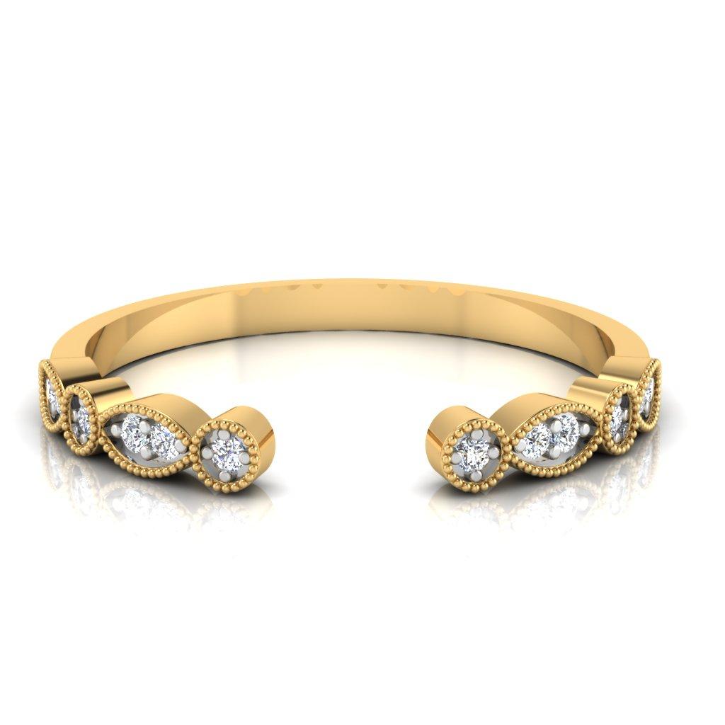 The Fardinia Diamond Ring