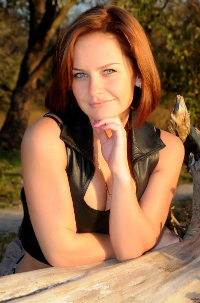 Profile photo Ukrainian lady Galina