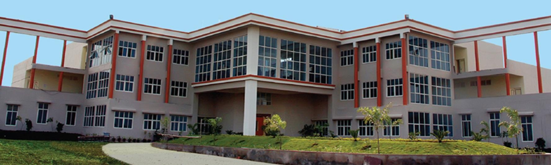 Jagran Lakecity University, Bhopal