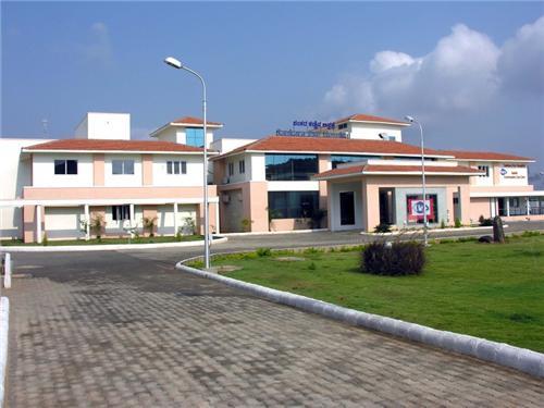 Sankara Eye Hospital Image