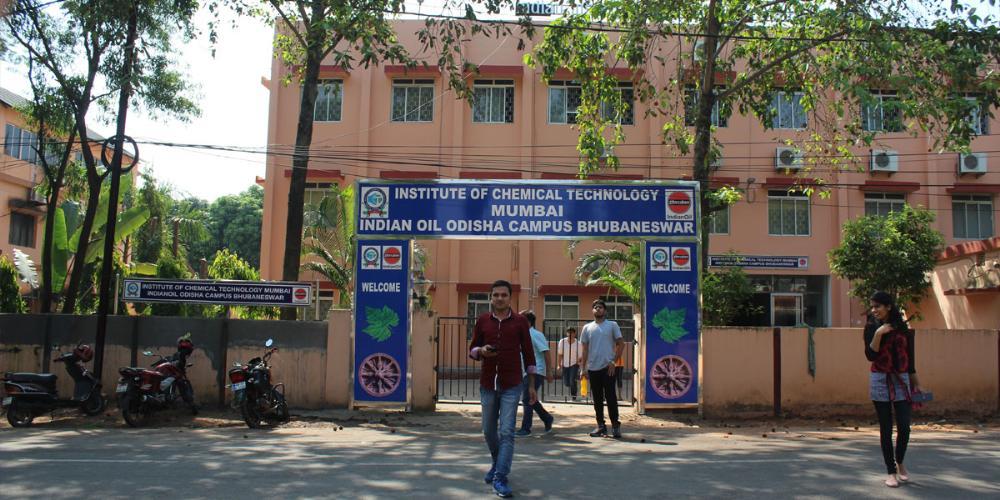 ICT - IndianOil Odisha Campus, Bhubaneswar