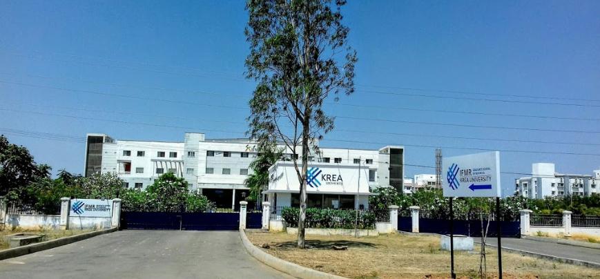 Krea University Image