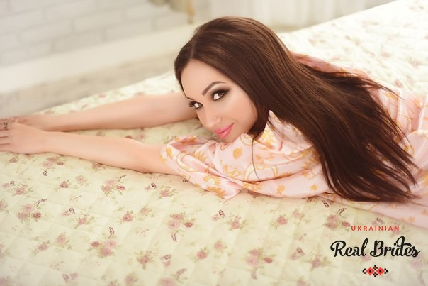 Photo gallery №13 Ukrainian bride Albina