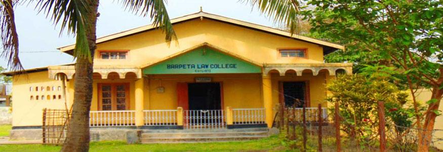 Barpeta Law College Image