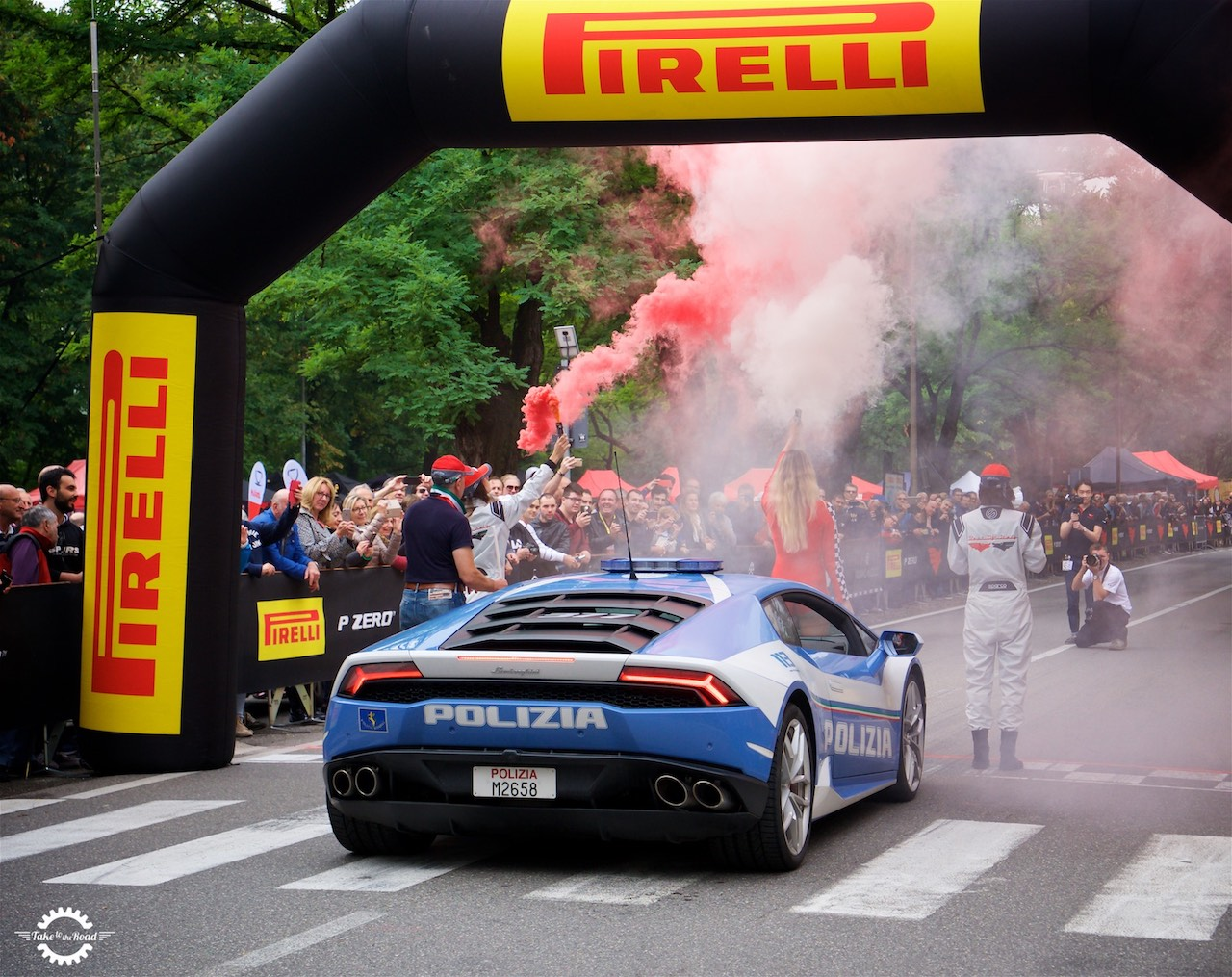 Take to the Road Video Feature Highlights of Best of Italy Race and Tour 2017