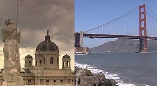 Wien / San Francisco