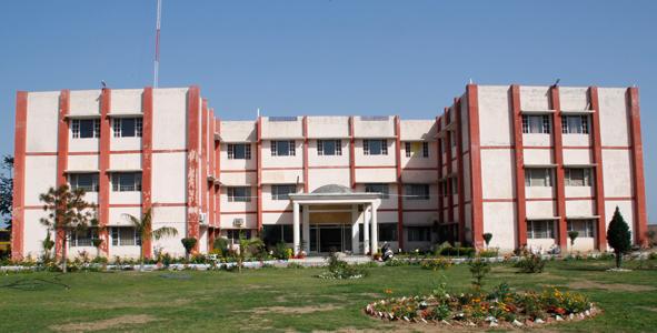 Adarsh College of Nursing, Patiala