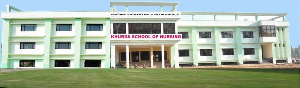 Khurda School Of Nursing Image
