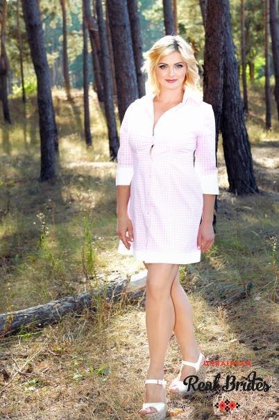 Photo gallery №15 Ukrainian lady Nadezhda