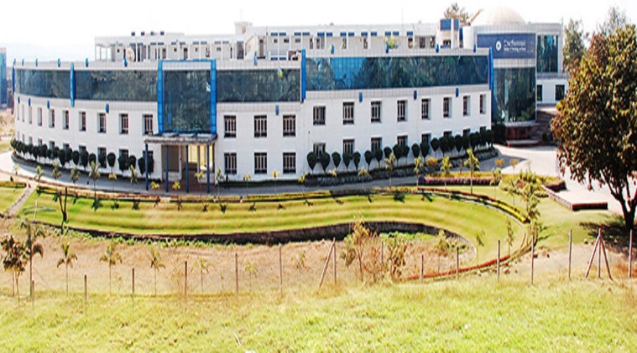 Radha Raman Institute of Technology and Science, Bhopal Image