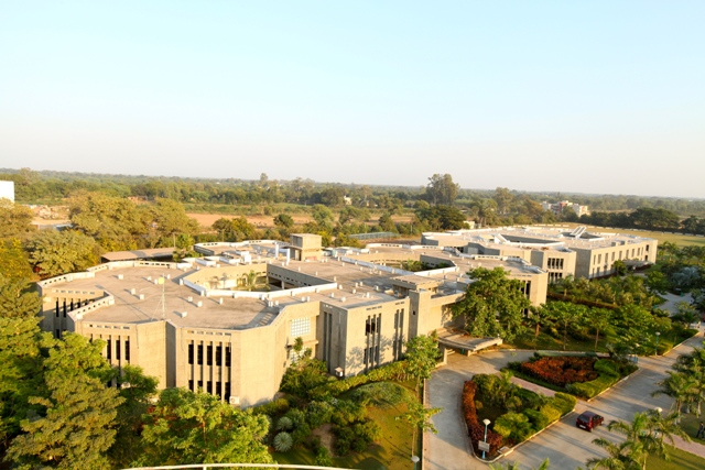 Chandubhai S. Patel Institute Of Technology