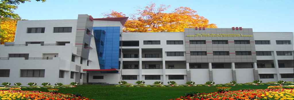 Institute Of Technology and Management, Nanded