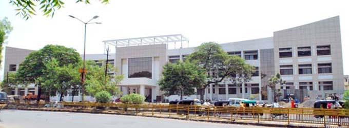 Government Medical College, Aurangabad Image