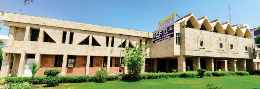 Central Footwear Training Institute, Agra Image