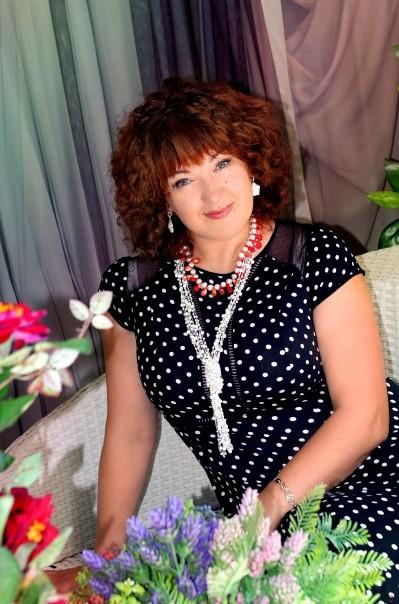 Profile photo Ukrainian women Yana