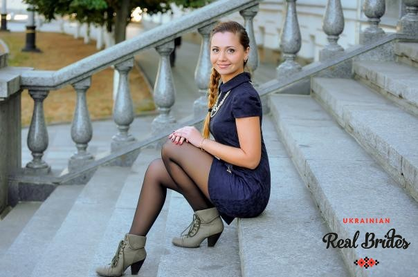 Photo gallery №9 Ukrainian bride Tatyana