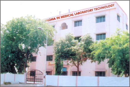 ADV. V. R. MANOHAR INSTITUTE OF DIPLOMA IN MEDICAL LABORATORY TECHNOLOGY