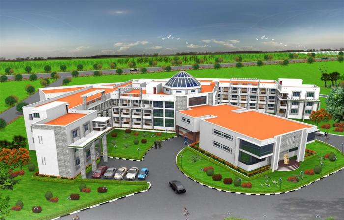 KIT and KIM Technical Campus