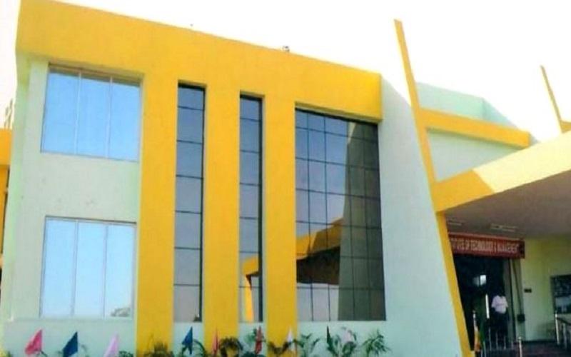 Ashoka Institute Of Technology and Management, Rajnandgaon Image