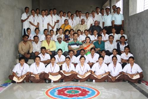 Angel Nursing College, Nandurbar