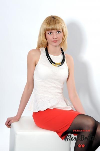 Photo gallery №5 Ukrainian lady Inna