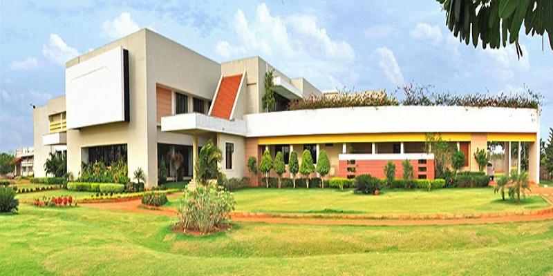 Gnanam School of Business, Thanjavur