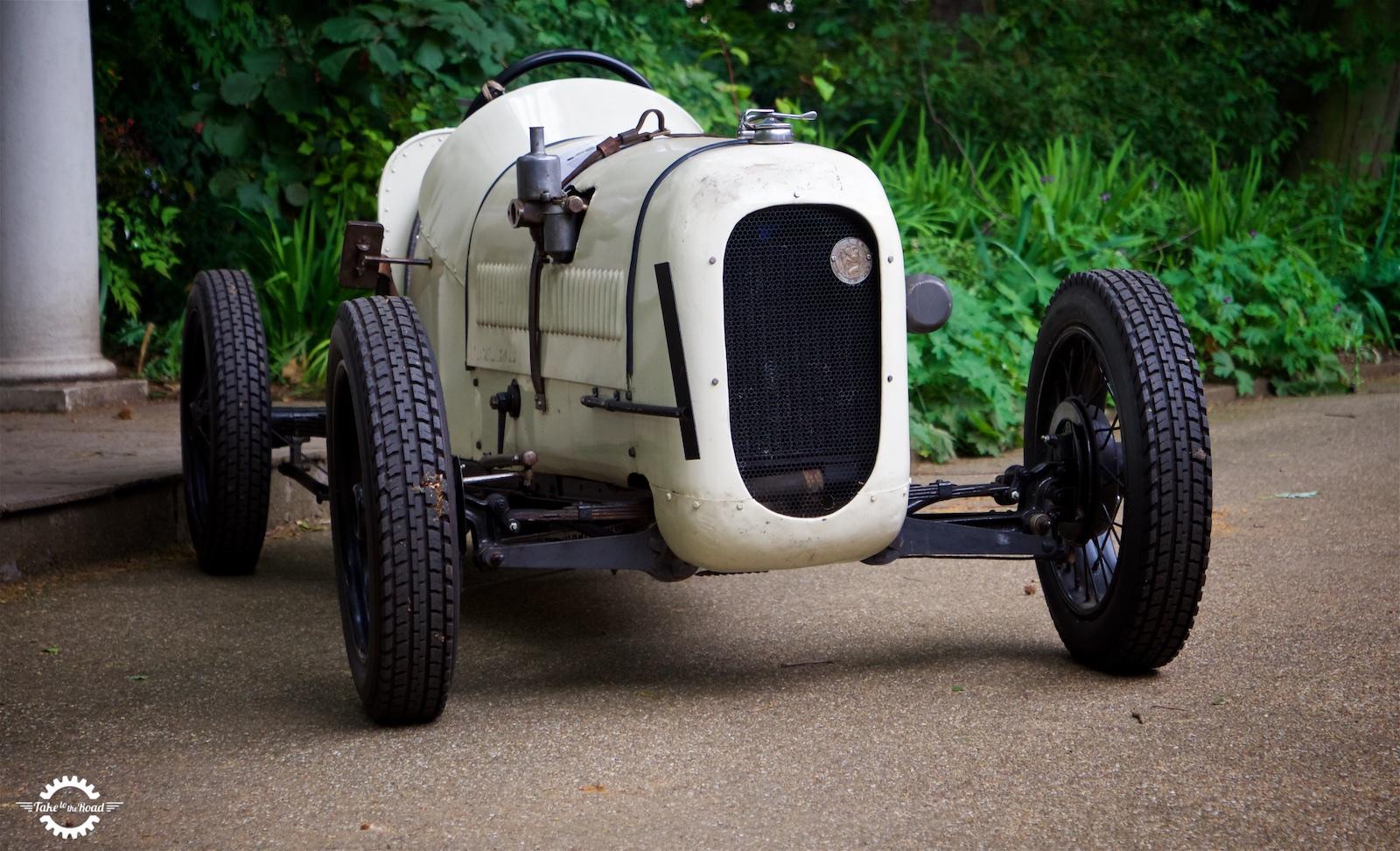 Belgravia Classic Car Show 2019 Highlights