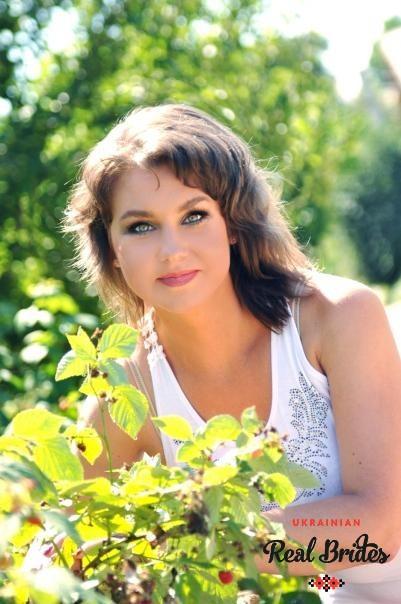 Photo gallery №1 Ukrainian women Irina