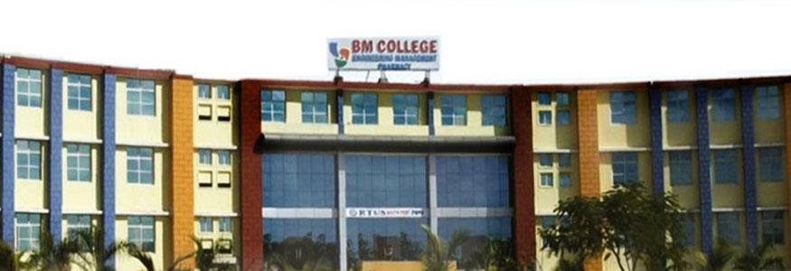 B.M. Institute Of Professional Studies,Indore, Madhya Pradesh